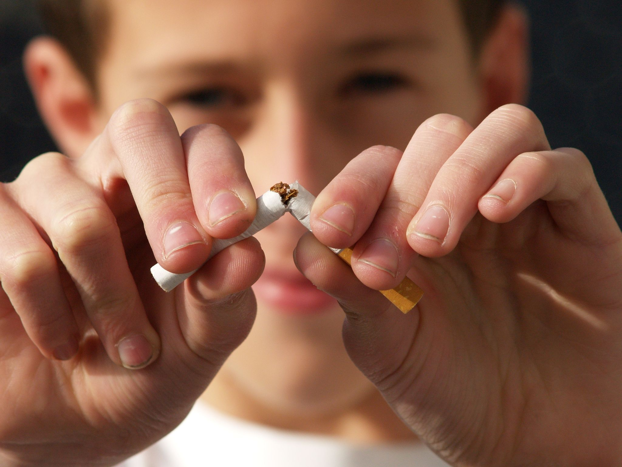 Hartington NE Dentist | Tobacco & Your Teeth: The Risks of Chewing and Smoking