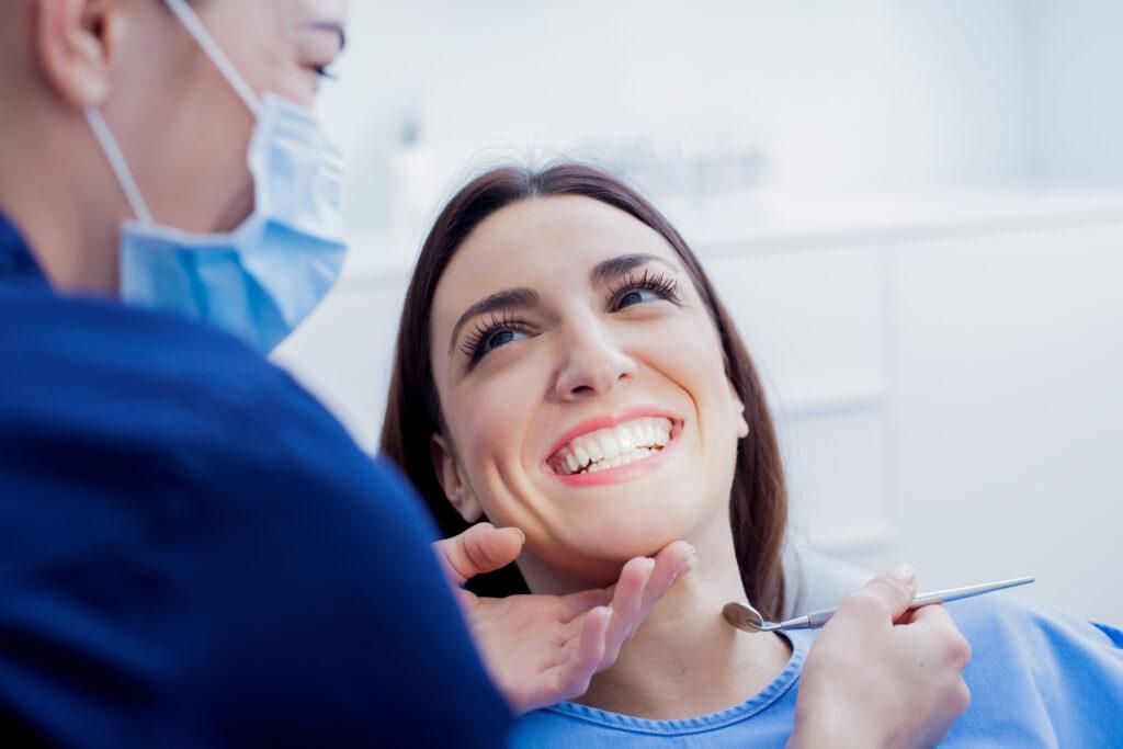 dentist in Hartington NE